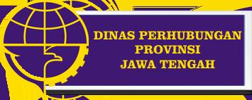 Dinas Perhubungan Provinsi Jawa Tengah