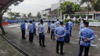 UPACARA PERINGATAN HARI JADI KE-1115 KOTA MAGELANG
